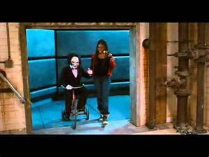 scary movie 4 - YouTube