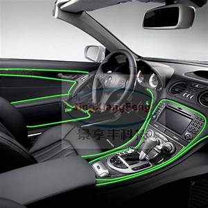Jingxiangfeng Car Accessories Styling Interior Led El Wire