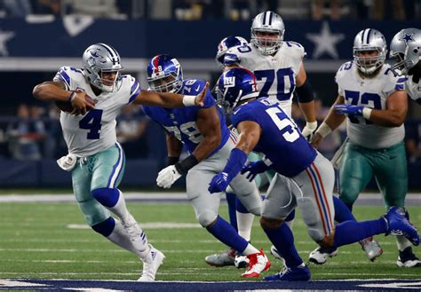 dallas cowboys   jolt  ezekiel elliott