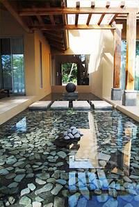 indoor water garden house plans 30 Beautiful Backyard Ponds And Water Garden Ideas
