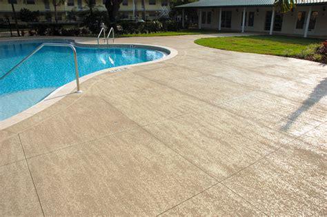 concrete coatings  pool decks newsonairorg