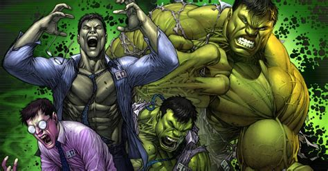 incredible hulks  greatest moments   time cbr