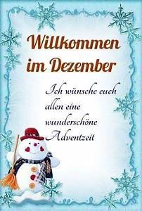 Schöne Weihnachten Grüße : eine wundersch ne vorweihnachtszeit w nsche ich euch allen ~ Haus.voiturepedia.club Haus und Dekorationen