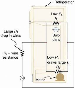 Resistors In Series And Parallel  U2013 College Physics