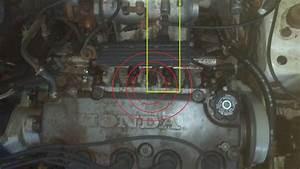 98 Civic Ex D16y8 - Vacuum Line  I Think  Question