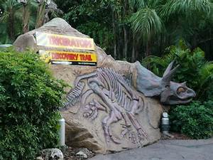 Triceratops attraction at Islands of Adventure reopens ...