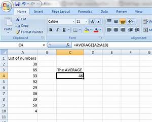 Einheiten Berechnen : durchschnitt berechnen in excel ~ Themetempest.com Abrechnung
