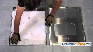 Dishwasher Door Panel  Part  W10301577