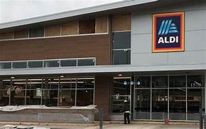 New ALDI store ... Aldi
