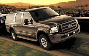 2005 Ford Excursion Diesel Consumer Reviews
