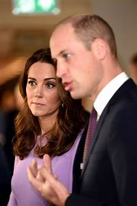Kate Middleton and Prince William at Mental Health Summit ...