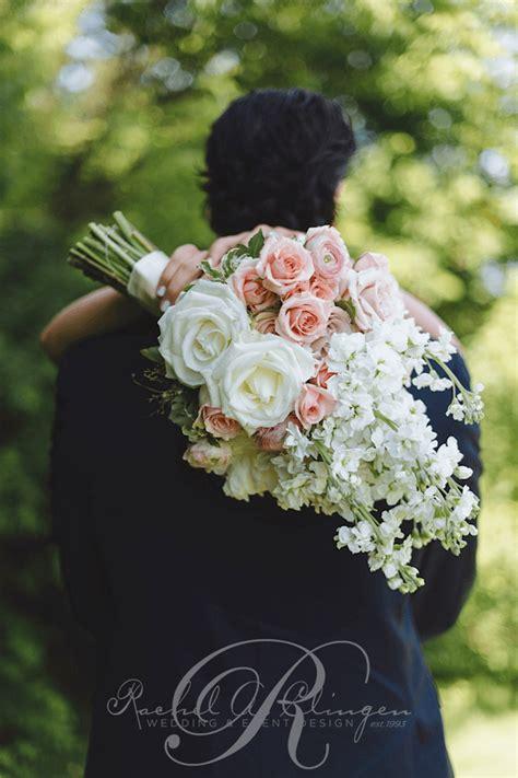 Unique Bridal Bouquet Toronto Wedding Flowers Wedding