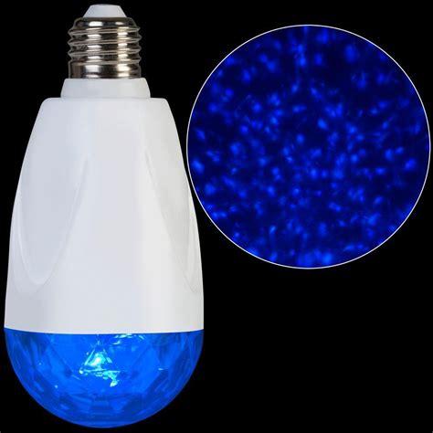 lightshow led projection standard light bulb kaleidoscope