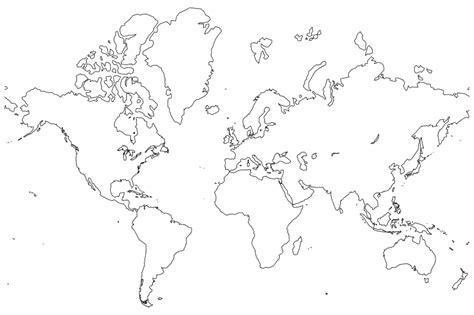 world map black and white file world map svg wikimedia commons