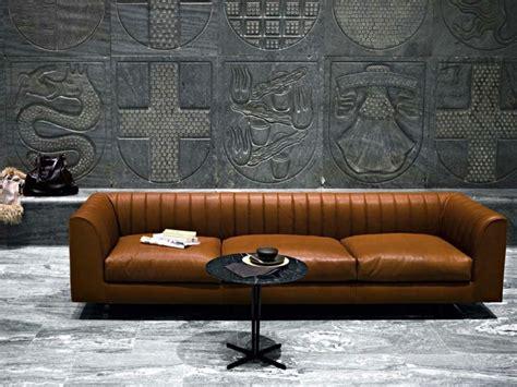 canapé style italien canapé moderne 75 modèles pour un salon tendance
