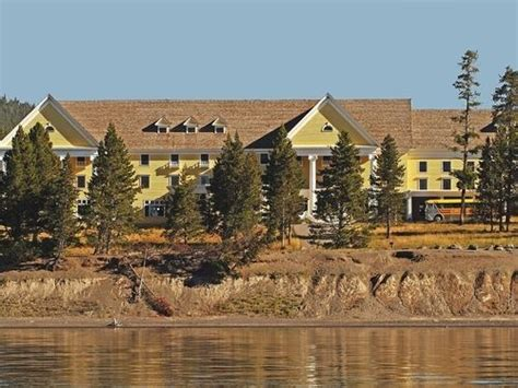 lake yellowstone hotel and cabins yellowstone national park wy book lake yellowstone hotel cabins inside the park