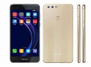 Huawei Honor 8 Gold Price in Pakistan -Home Shopping