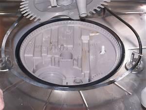 Kitchen Aid Dishwasher Parts