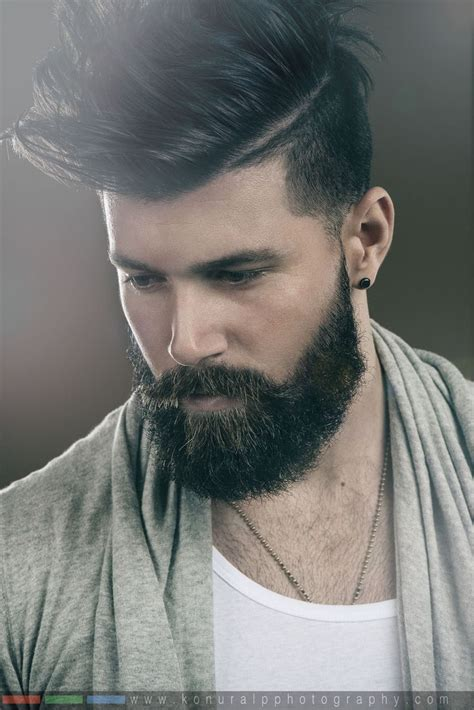 beard styles for hair 49 best images about mens hair style on 3154