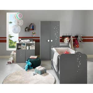 toile chambre bébé chambre poussière d 39 étoiles chambres contemporaines aubert