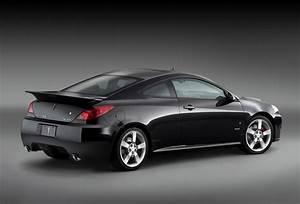 2009 Pontiac G6 - Review