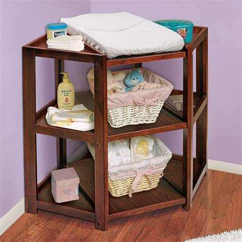 changing table clementine corner baby changing table