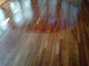 i found an all natural way to clean and shine my hardwood With natural way to shine wood floors