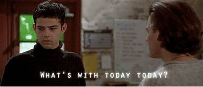 Today Empire Records Whats Reaction Gifs Movies