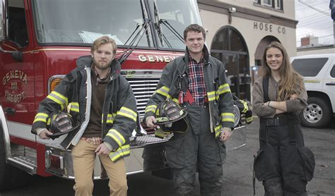 hobart  william smith colleges hws volunteer firefighters