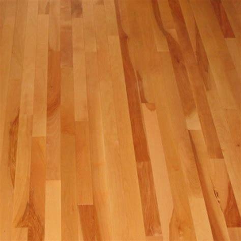 Yellow Birch Hardwood Flooring  Prefinished Engineered