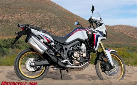 Review Honda Crf1000l Africa by 2016 Honda Crf1000l Africa Review Derestricted