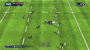 Rugby World Cup 2015 Review - IGN