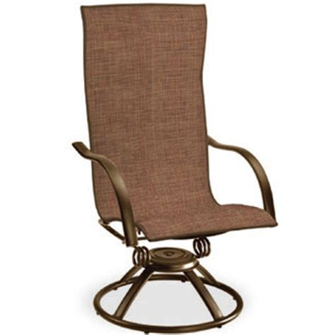 Homecrest Patio Chair Replacement Slings by Palm Bay Sling By Homecrest Outdoor Living Family Leisure