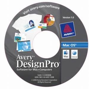 how to create new design projects using avery designpro With avery design pro software