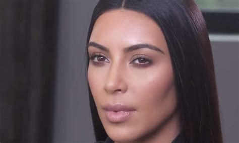 Kim Kardashian shares tips on how to get her natural ...
