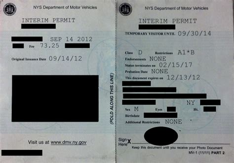 In Usa On H-1b–international Driving Permit, Foreign