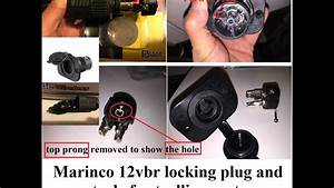 Marinco 12v Plug Wiring Diagram