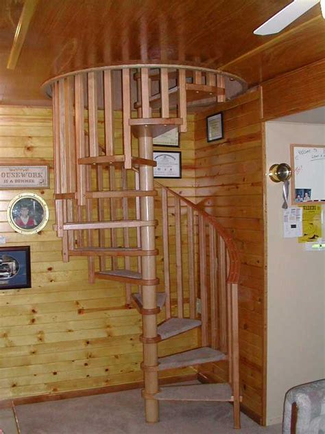 Spiral stair pictures