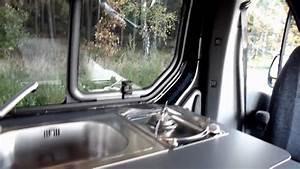 Opel Vivaro Camper : campervan conversion opel vivaro trafic wohnmobile eigenbau bus youtube ~ Blog.minnesotawildstore.com Haus und Dekorationen