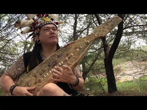 Sape Uyau  Uyau Moris [official Video] Dayak Kenyahorang