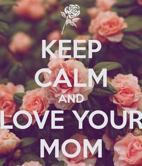 calm  love  mom  calm  carry  image
