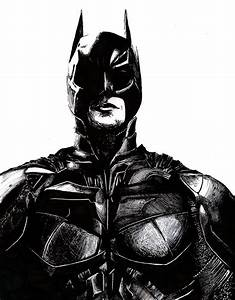 Batman - The Dark Knight by Acousticletters on DeviantArt