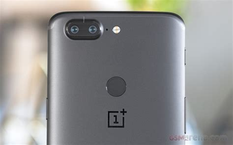 oneplus 5t on review sles benchmarks