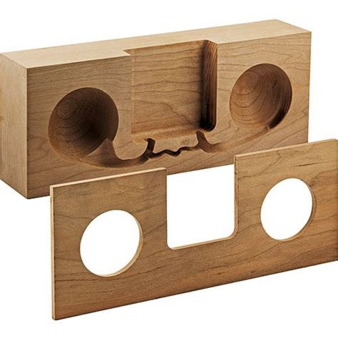wooden iphone speaker 25 best ideas about passive speaker on radio