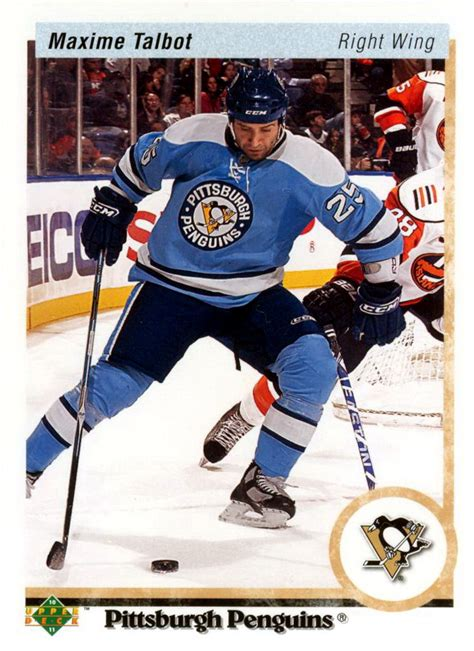Collection Of Hockey Cards  Choose By Series  Upper Deck