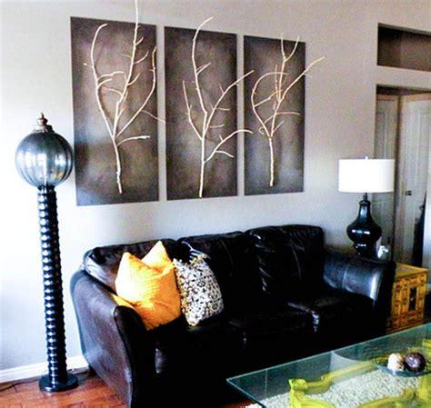 diy  wall art curbly diy design decor
