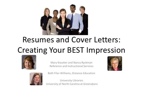 14344 resume and cover letter workshop resume and cover letter writing workshop