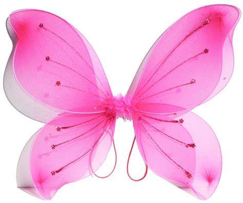 Fairy Wings Butterfly Costume Just $4.99 Shipped!