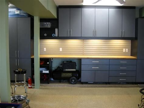 Garage Storage Cabinet Plans Or Ideas by Planning Ideas Diy Garage Cabinets Plans How To Build