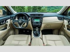 2019 Nissan XTrail interior 2019 and 2020 New SUV Models
